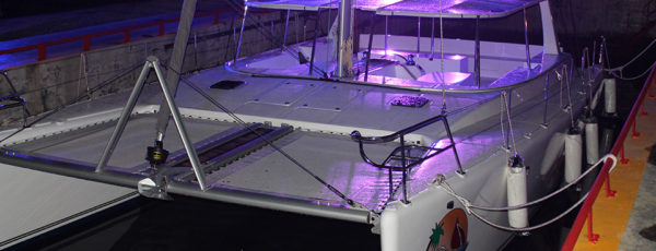 Taylor Smith Adds New 45ft Build to its Yacht Range